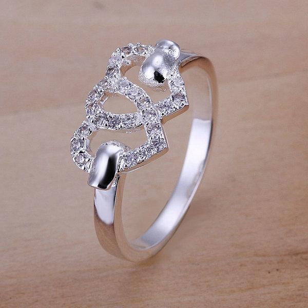 Кольцо 925 R094 кольцо i wish jewelry r094 8 18k r094 8