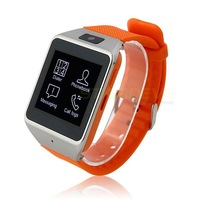 Best Selling Smart Watch phone GV08 Sync Smartphone Call SMS Anti-lost Bluetooth Watch for Android Samsung S3/S4/S5/Note 2/Note3