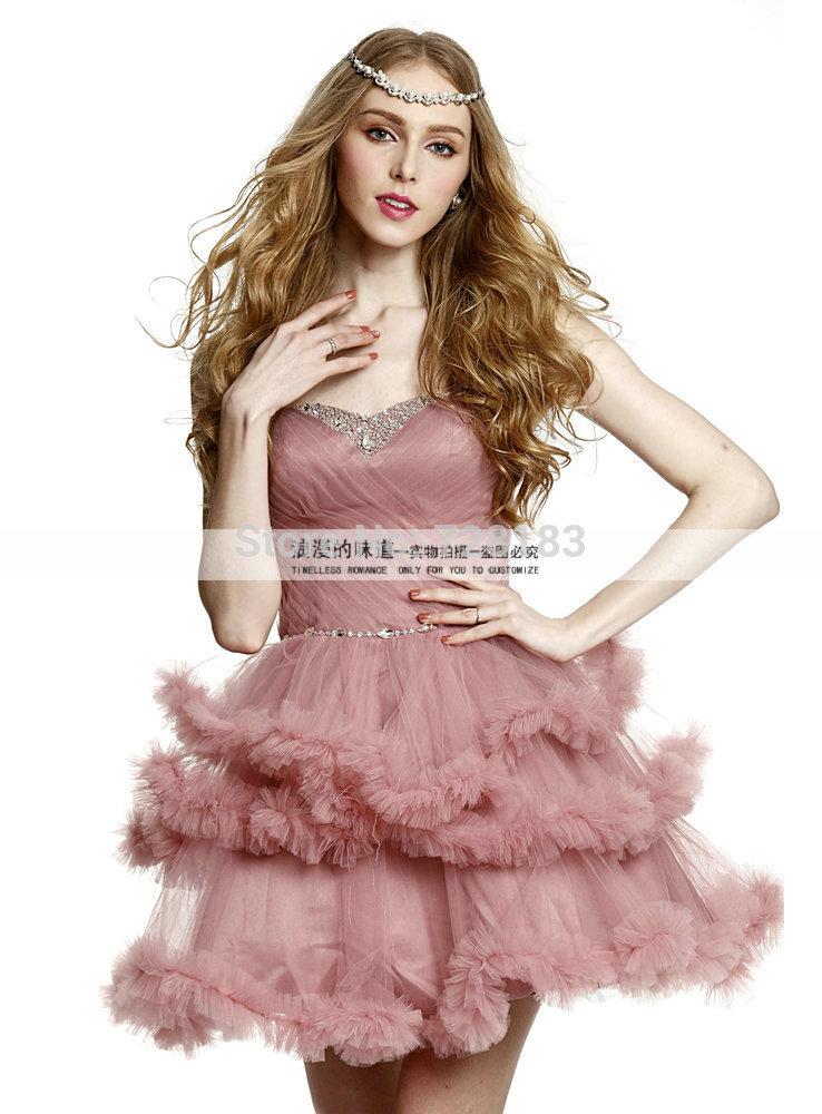 Tutu Prom Dresses For Teenagers Tutu Prom Dress