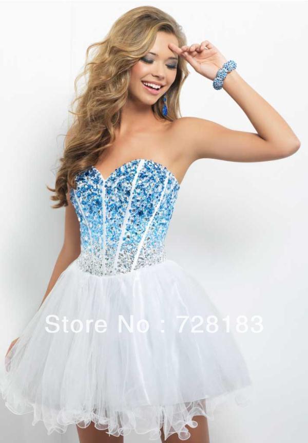 Tutu Prom Dresses For Teenagers Tutu Short Prom Dresses
