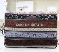 "15"" notebook Fashion Dark Bohemia Laptop Sleeve Case  LAPTOP BAG"