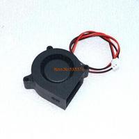 3D printer accessories turbo fan blower free shipping