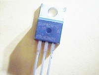 5pcs/lot  SUP85N10 85N10 high-current MOSFET 100V 85A