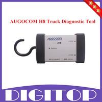 2014 New  AUGOCOM VDM H8 Professional Truck Diagnostic Tool Free Shipping