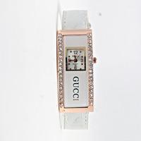 Selling brand trend of casual women's belt watch