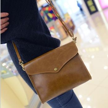 2014 женщины PU кожаные сумки валентина известный бренд сумки на ремне , винтаж малый конфеты сумка ; два цвета ; H102113