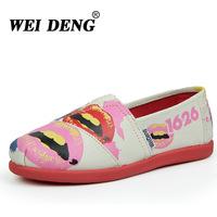 2014 Scott Dempsey shoes children canvas shoes boys and girls sets foot a pedal shoes lazy shoes Korean version