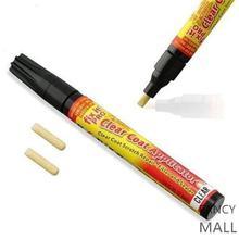 1pc New Fix It Pro Clear Car Scratch Repair Remover Paint Pen Simoniz Clear Coat Applicator TV STOCK Paiting Care Pens(China (Mainland))
