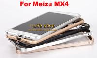 Aluminum Metal Bumper Buckle Bumper Frame Bumper for Meizu MX4
