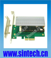 28pin SSD to PCI-e 4X adapter for SSD from 2013-2014 MacBook Air A1465 A1466 MD711/760+Pro A1502 A1398