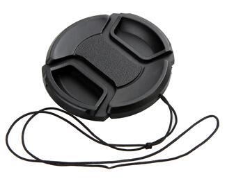 1PCS DSLR Camera Lens Cap 52mm Diameter Mount Cover For AF-S 18-55mm / EF 50mm f/1.8 II / DA 18-55mm Lens [No Tracking](China (Mainland))