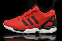 Wholesale 2014 Originals ZX flux  Running shoes  men and women athletic running  shoes size36-44