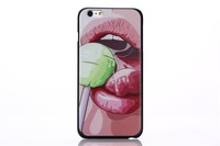 For Apple Iphone 5c Iphone5c Case Funny Colorful Sexy Bikini Pretty Hot Girl Hard Plastic Cover Cases 100pcs