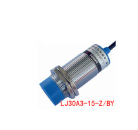Switch,Inductive Proximity Sensor,LJ30A3-15-Z/BY, PNP,3-wire NO,Proximity Switch