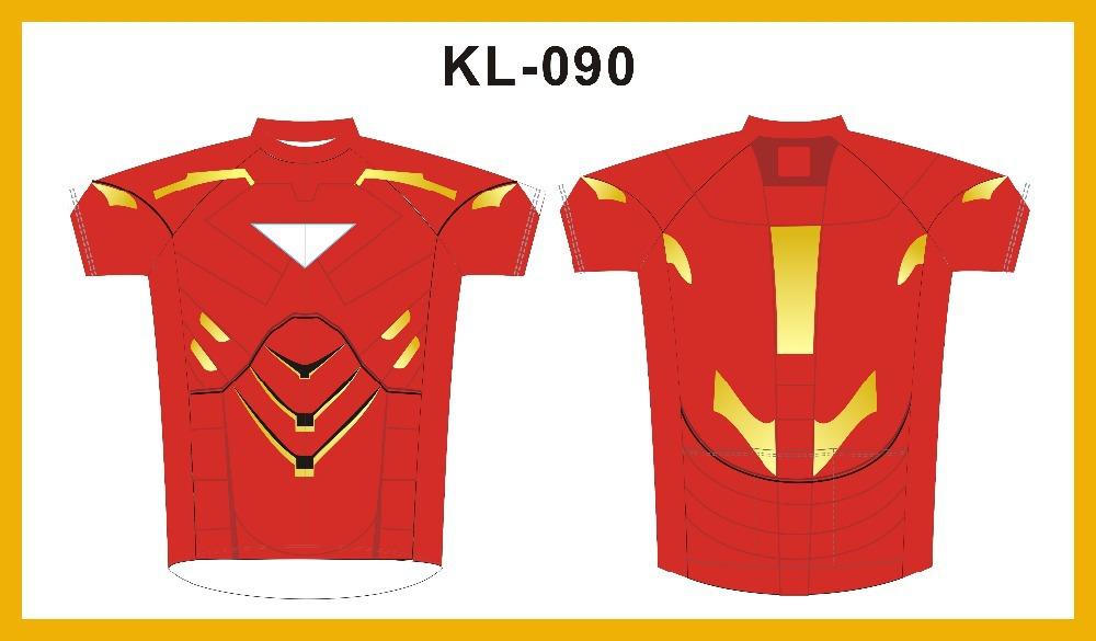 2014 New Design Lively 100% Polyester Sublimation Professional Custom Bike Shirt(China (Mainland))