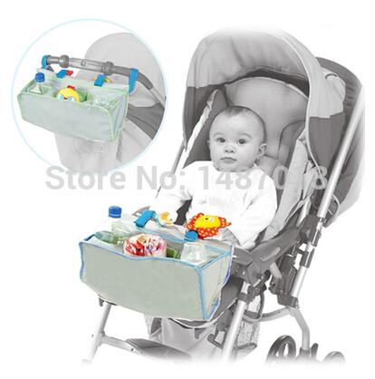 European style Baby stroller storage organizer(China (Mainland))