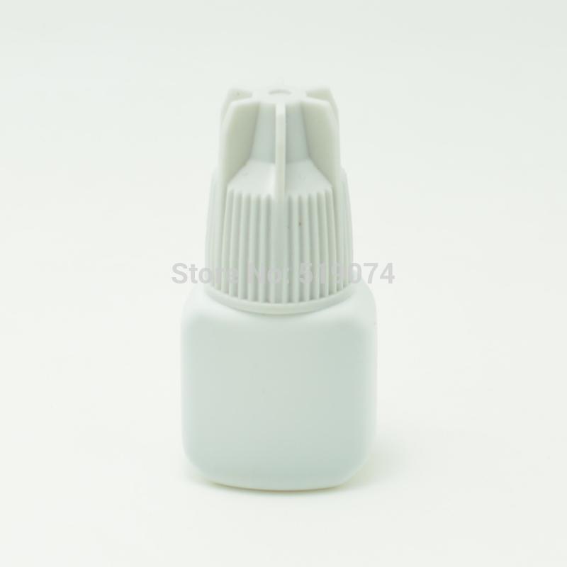 Eyelash Extension Glue Ultra Plus Glue From South Korea Free Shipping 5g individual eyelash glue(China (Mainland))