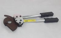 J100 ratchet cable bolt cutters cut mechanical cable scissors cable clamp cable cut