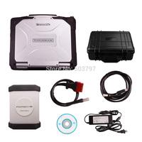 A+++ High Quality Diagnostic Tools Auto piwis tester II with laptop  (Panasonic CF30 or Lenovo E49) Piwis Tester II for Porsch