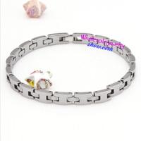 Fashion simplicity tungsten steel bracelet