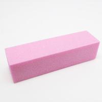Professional nail art tools 4 sidesnail buffer block