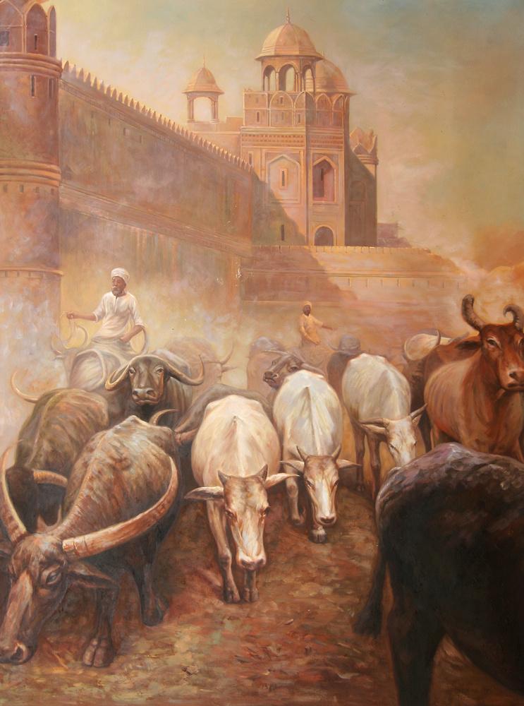 indias sacred cow essay Summary and analysis of india's sacred cow by marvin harris summary and analysis of india's sacred com/essays/summary-analysis-indias-sacred-cow.