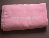 70*140cm Free Shipping Big Size Microfiber Towel Bath Car Wash Towel Plus Size Cleaning Towel Hair Dry Towel  1pc/lot
