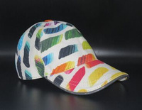 Hot Selling Fashion Rainbow Hat Women