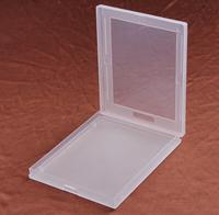 Wholesale 50pcs/Lot Lens Gradient Filter Square Filter Storage Box Bag Case Cokin P series filter accessories
