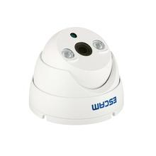 ESCAM QD530 Mini IP dome Camera Waterproof 720P HD Motion Detection & Smartphone Remote Viewing White