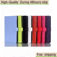 South Korea Pattern PU Leather Stand Smart Cover Case For Samsung Galaxy Tab S 8.4 T700 Free Shipping