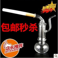 Hookah hookah water smoking pipe tape plumbing hose full set