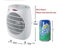 Take a mini home heating energy saving heaters heating heating wire heating 2000W