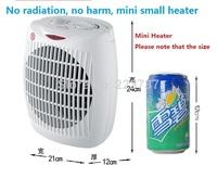 Wholesale Take a mini home heating energy saving heaters heating heating wire heating 2000W Free shipping