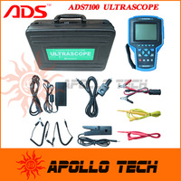 2014 New Arrival ADS7100 ULTRASCOPE Dual Channel Oscilloscope Multimeter Auto Circuit Tester Best Tool for Specialists by DHL