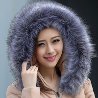 New Arrival 2015 Fur Scarves, Brand fur scarf, Luxury Racoon Dog fur collar, Warm Fur Collar,Fashion Pashmina,Free shipping,mp39