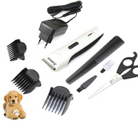Pet clippers dog shaver rechargeable shaver shaving razor small dog hair fader Golden Teddy VIP