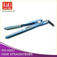 Titanium Coating Aluminium hair straightening hair straightener.Hair styling tools.