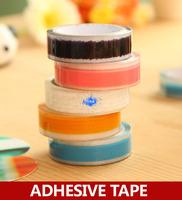 30pcs / lot colorful lace decorative tape / sticker , lace scrapbook tape as DIY decoration , masking , photo album decor