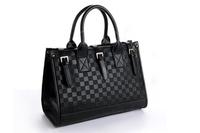 2014 New style Women Handbag Shoulder Bag Tote Purse PU Leather Messenger Bag Top quality