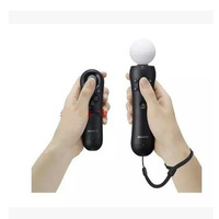 Replacement Wireless Navigation Right Left Controller For PS3 Move Controller
