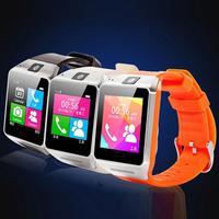 2014 Bluetooth Smart Watch WristWatch GV08 Android Phone Sports Watches Smartwatch For Men Women