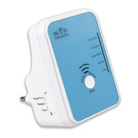 2.4GHz/5GHz 2.4G&5G Double Coverage Concurrent Dual Band Wi-Fi Repeater