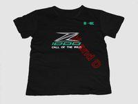2014!Freeshipping! Motorcycle Racing kawasaki Z1000 Summer T shirt sport motorbike