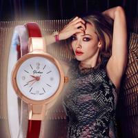 relogio feminino 2014 Fashion Women's Dress Watch Ladies Small Dial Wristwatch Women Bracelet Quartz Watches