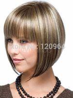 Arabian Nights Black Fluffy Cosplay Wig Natural Kanekalon no Lace Front hair wigs Free deliver