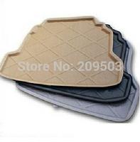 Great Wall Haval Motor C30 C50 M1 M2 Haver H3 H5 H6  Hyun Yu Ling Ao Ritz trunk mat floor mats