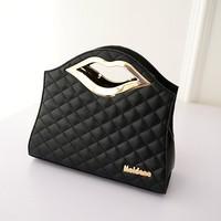 2014 leisure handbag angled lip bag Korean version fashion handbags