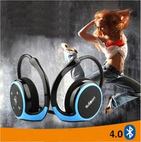 100% original  AX610 Wireless Bluetooth 4.0 Headset Stereo Headphone sport  Earphone for Cellphone  Free shipping