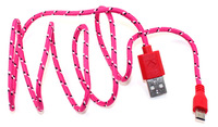 fashion cable usb cables for Samsung galaxy S2 note2 for htc for lg for nokia microusb cabo usb micro usb cable original cables